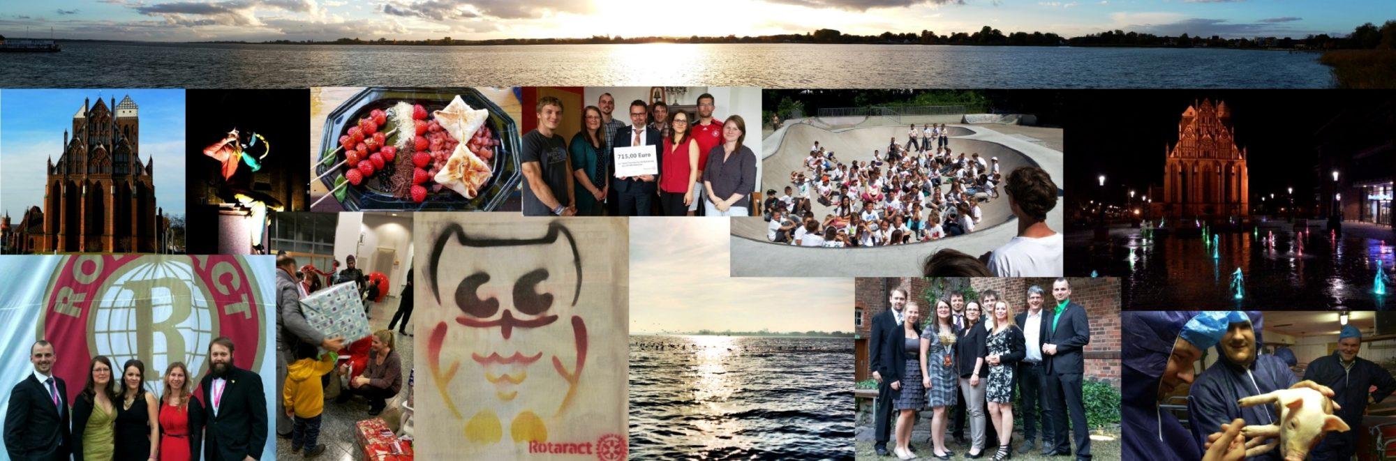 Rotaract Club Prenzlau